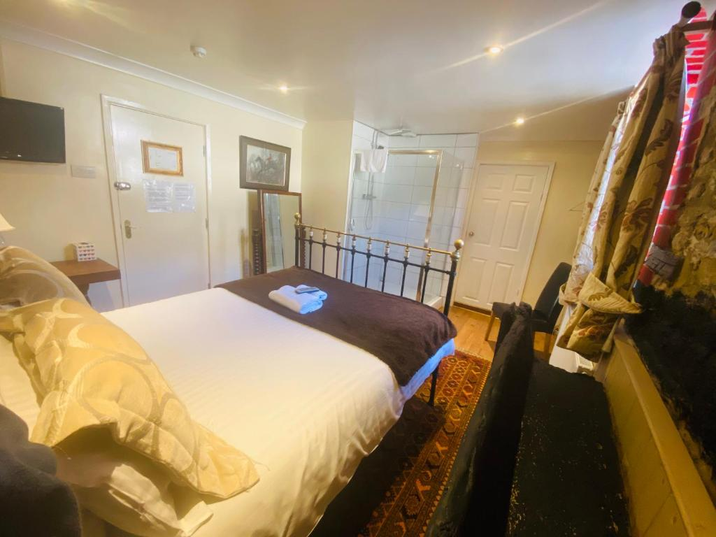 The Old Court Hotel - Laterooms