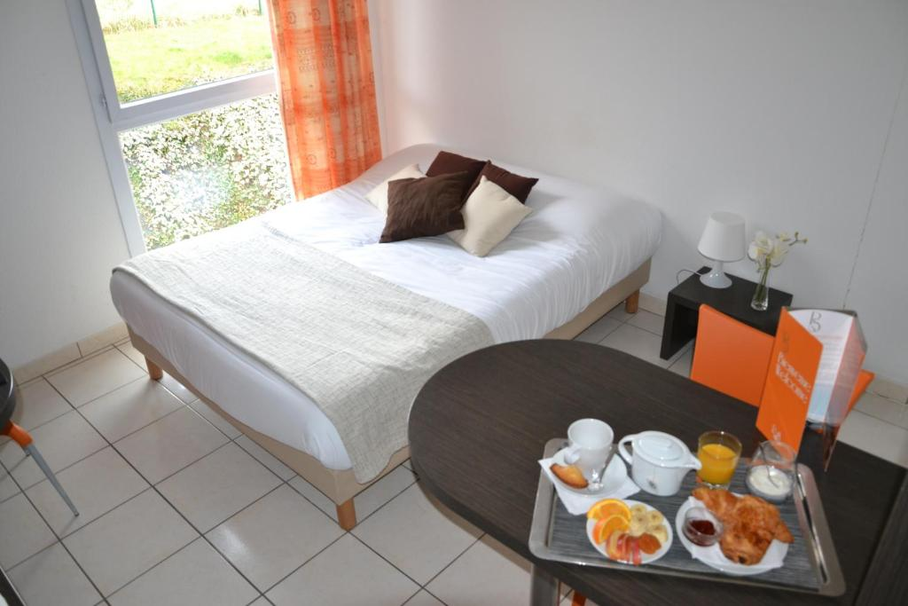 Park & Suites Confort Toulouse - Tournefeuille - Laterooms