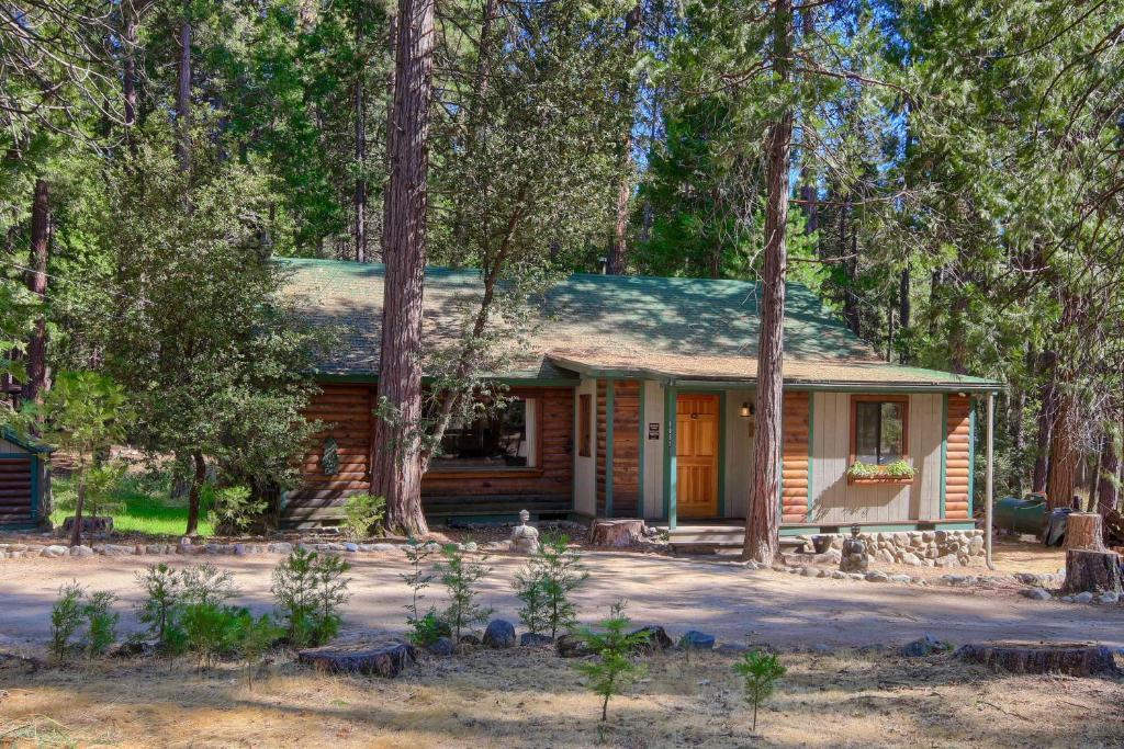 57 The Williams Cabin