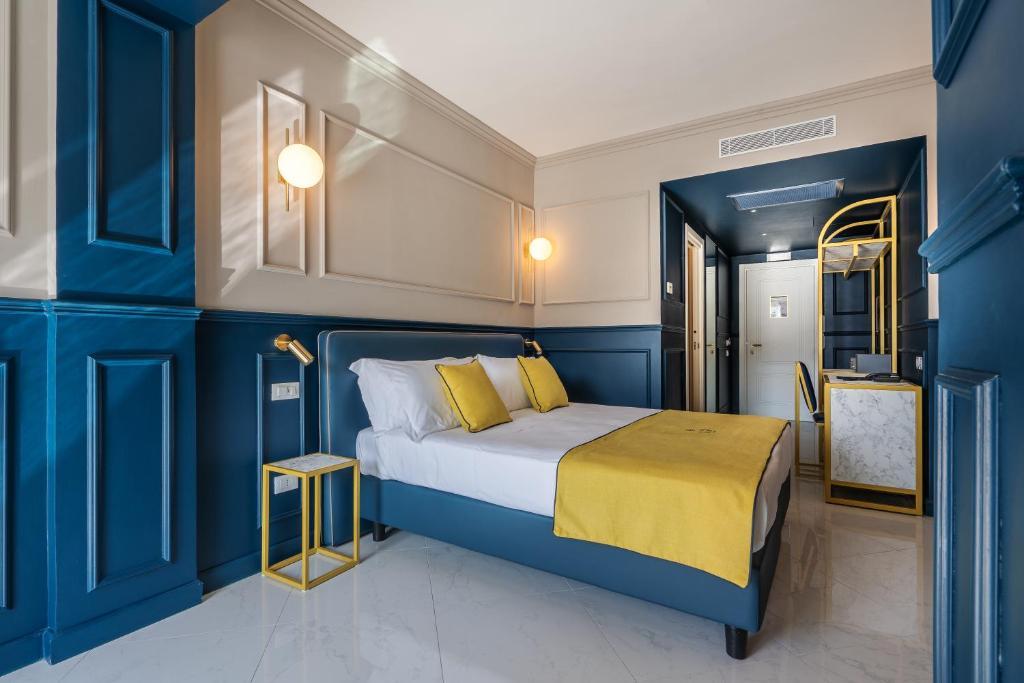 Hotel Mary Vico Equense, Italy
