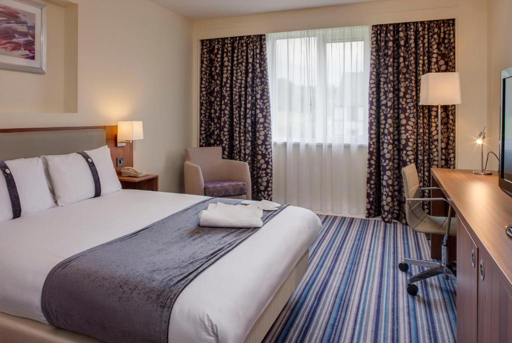 Holiday Inn CHESTER - SOUTH - Laterooms