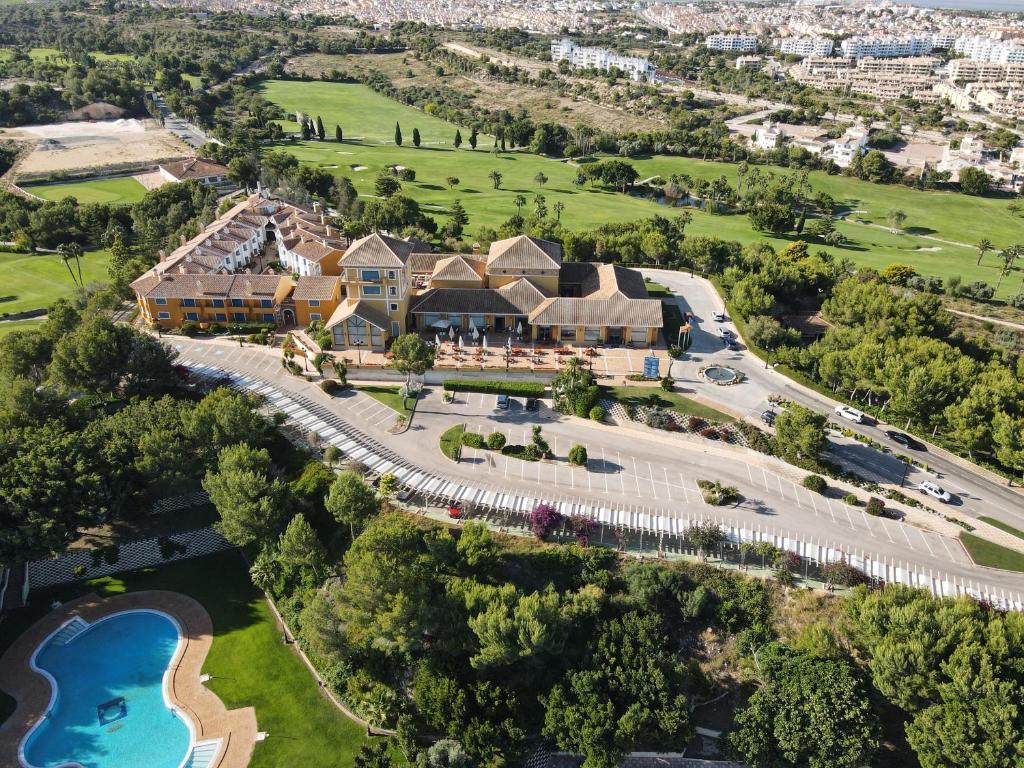 Hotel Golf Campoamor Campoamor, Spain