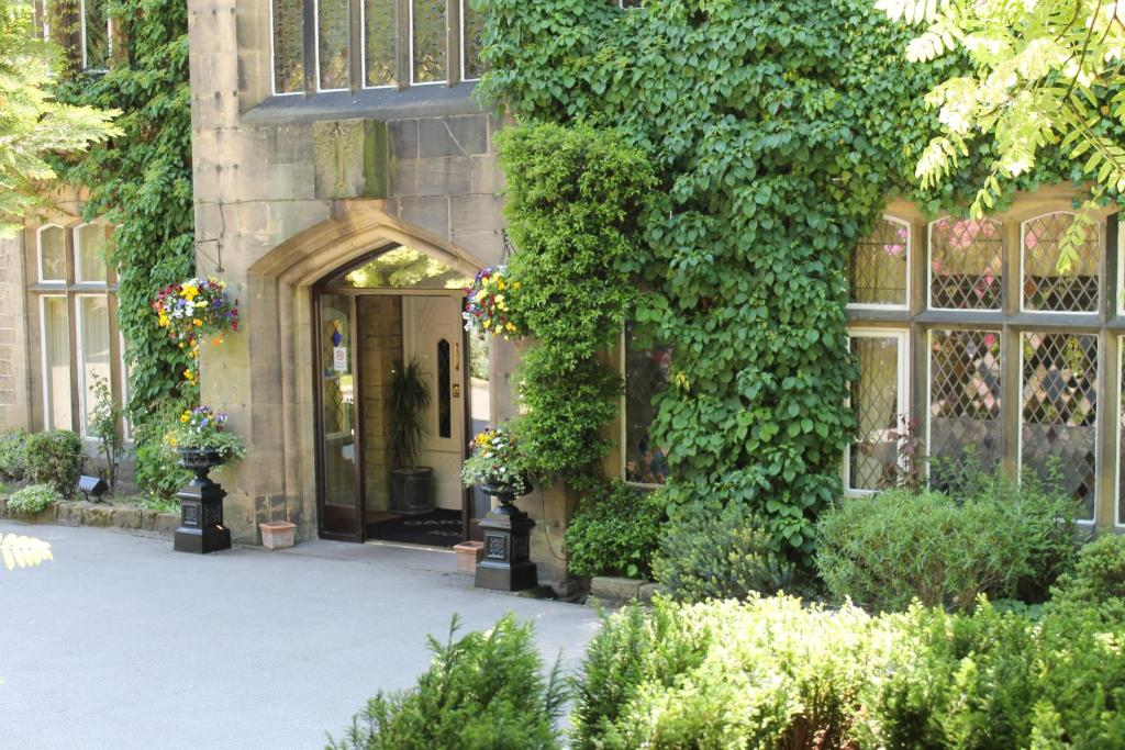 Oakwood Hall Hotel - Laterooms