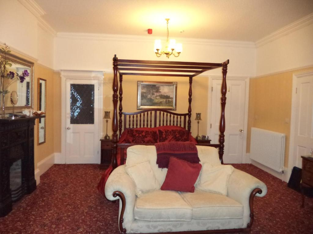 Britten House - Laterooms