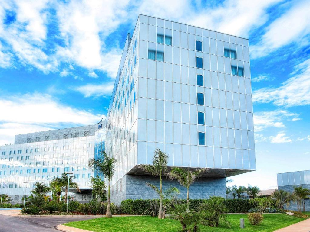 Novotel Convention And Spa
