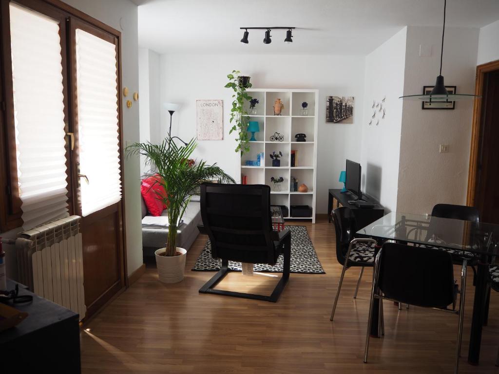 • La Antigua Apartamento •