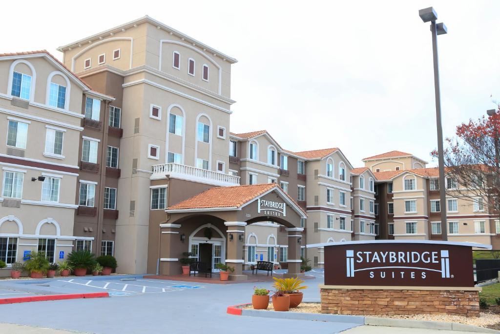 Staybridge Suites Silicon Valley-Milpitas - Laterooms