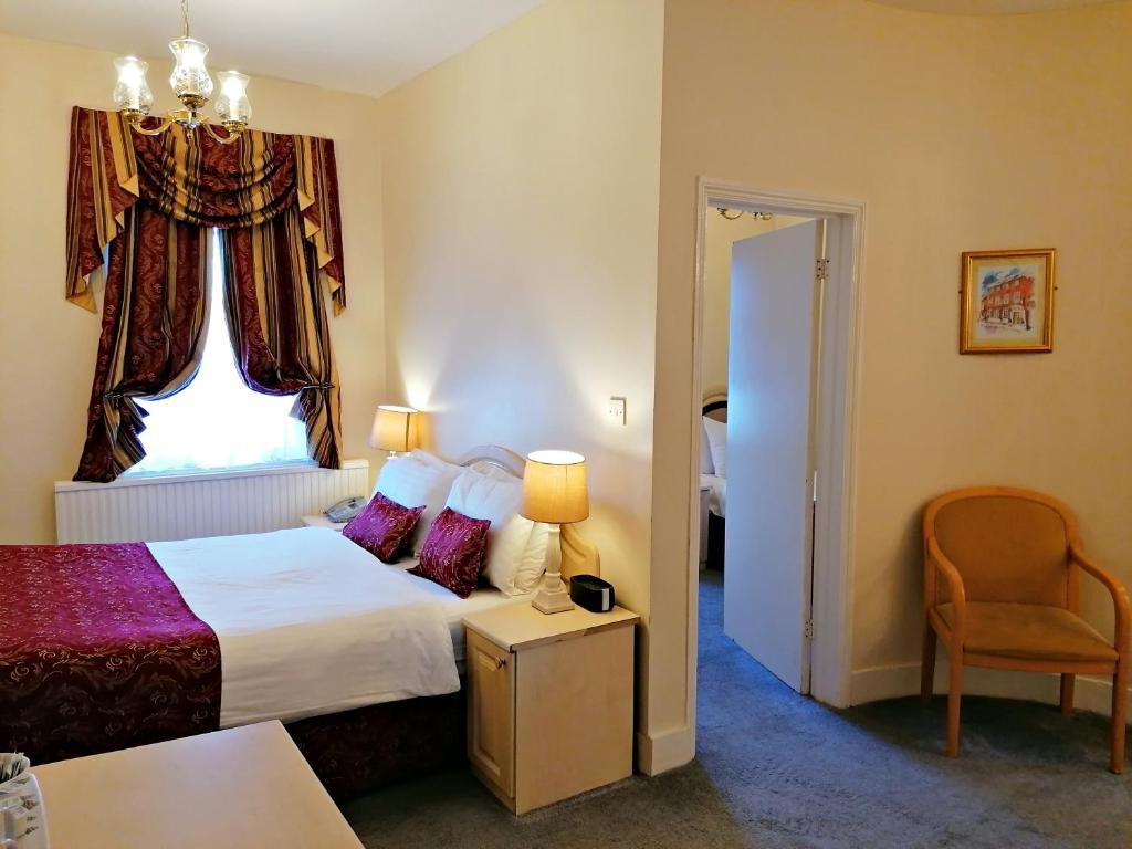 Gordon House Hotel - Laterooms