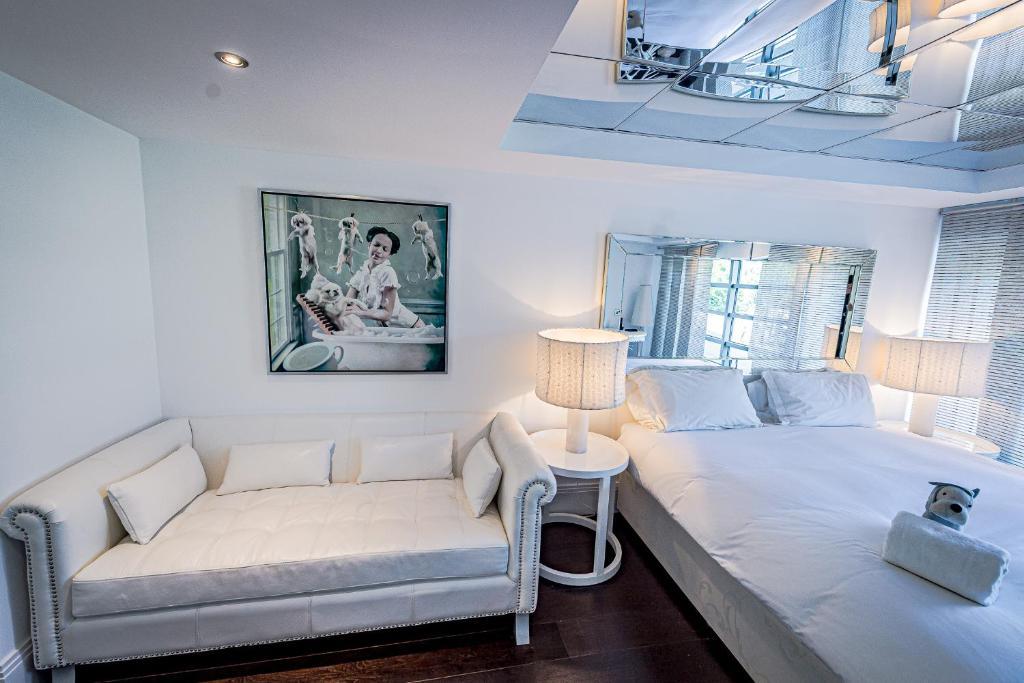 Leverhulme Hotel - Laterooms
