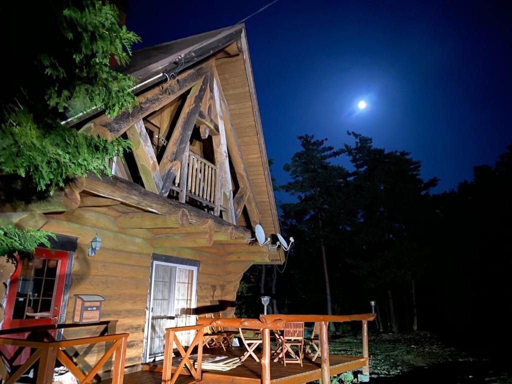 Ise Forest villa - Vacation STAY 9557