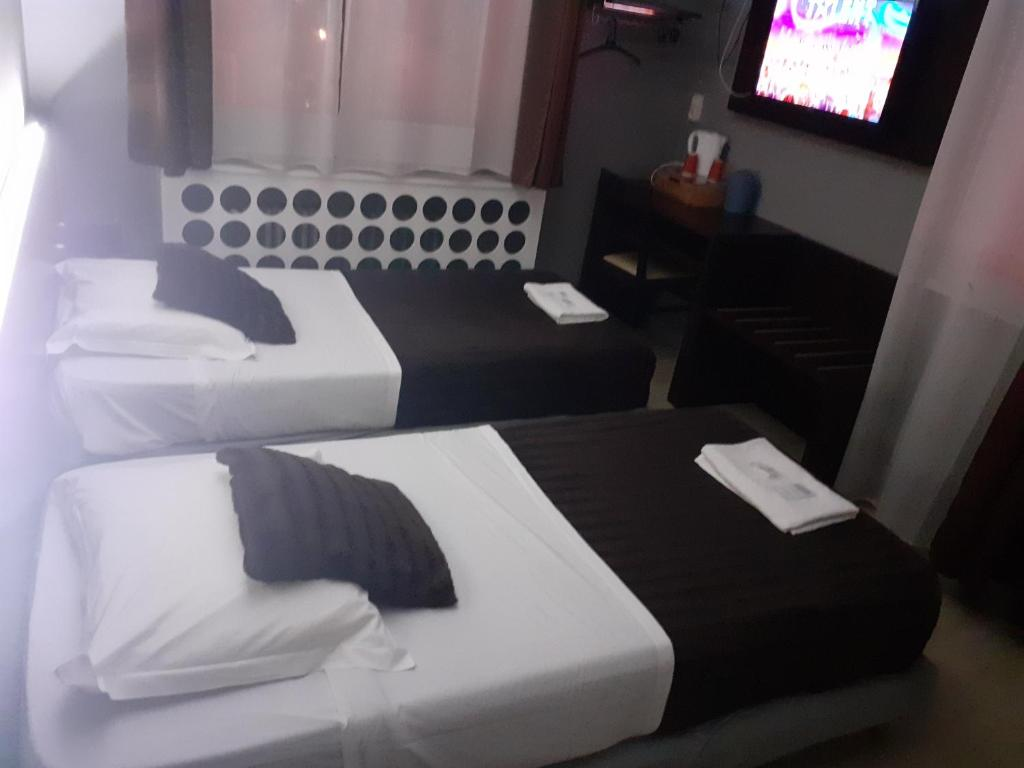 Citadel Hotel - Laterooms