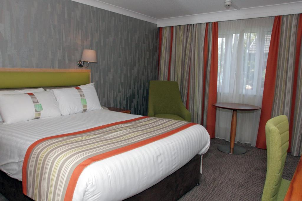 Holiday Inn A55 CHESTER WEST - Laterooms