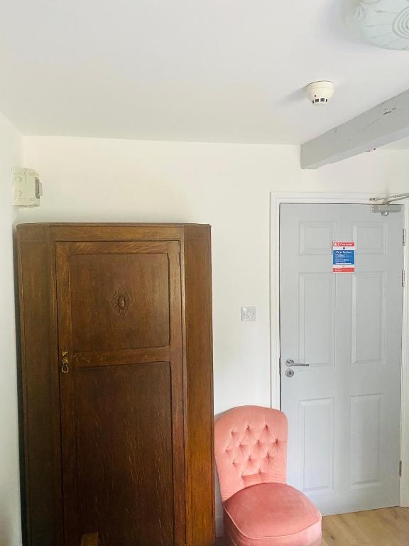 The Swan Inn - Laterooms