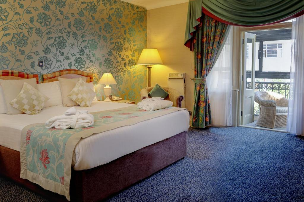 The Norfolk Hotel - Laterooms