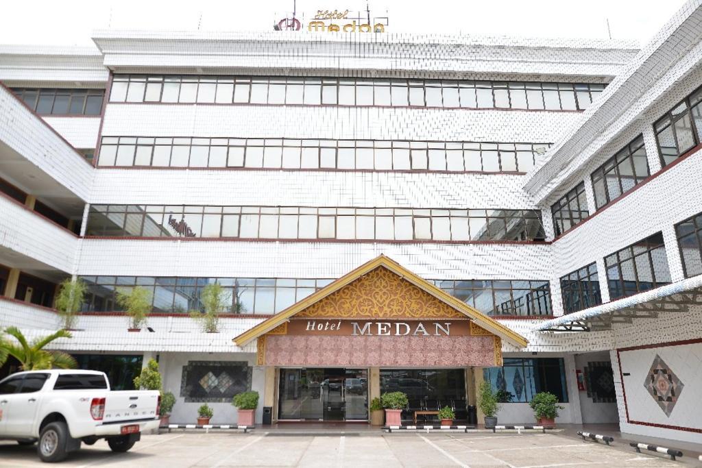 Hotel Medan Banda Aceh Banda Aceh Booking Com