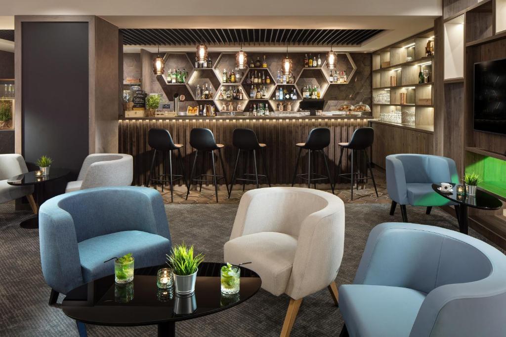 Holiday Inn ROME - EUR PARCO DEI MEDICI - Laterooms