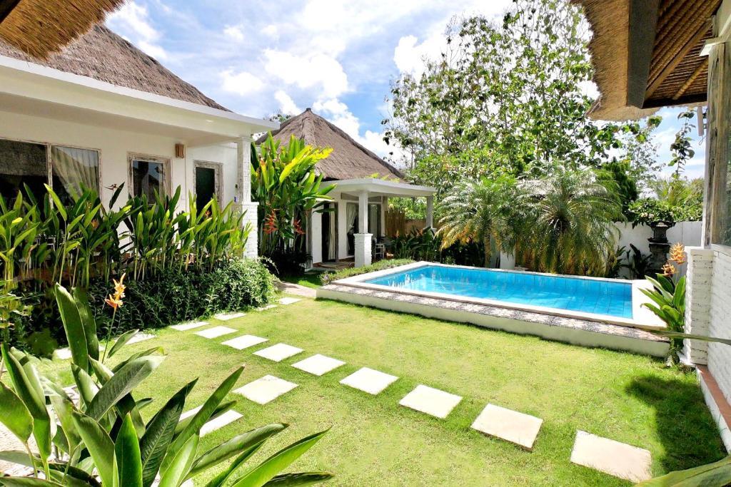 Villa Santai Bali