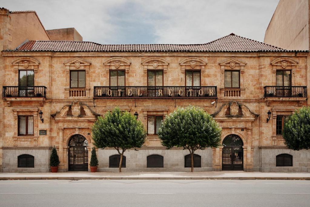 Salamanca hotel