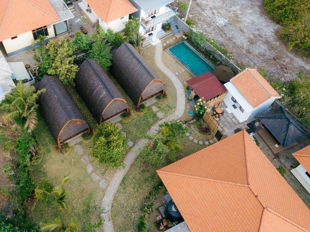 Wooden Puri Guesthouse by Bukit Vista