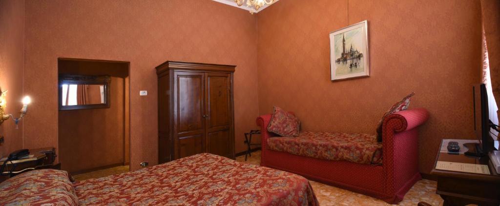 Hotel Ateneo - Laterooms