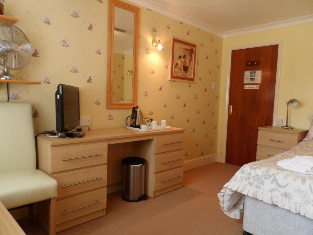 Queensmead Hotel - Laterooms