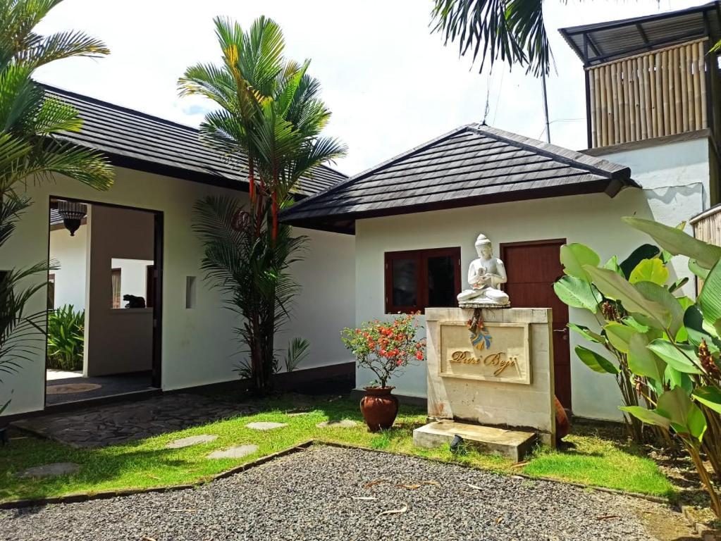 Villa Puri Beji