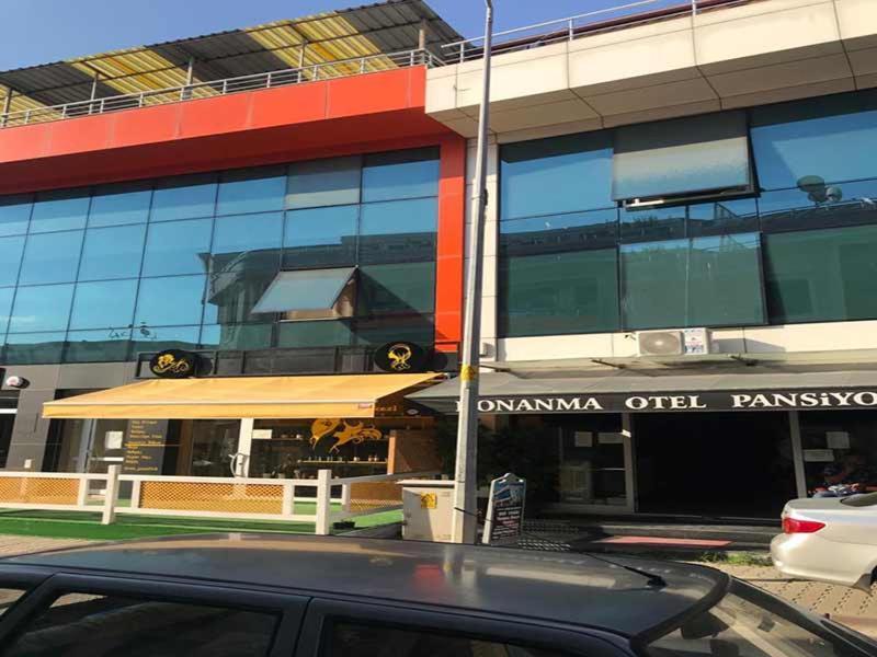 Donanma Otel ve Pansiyon