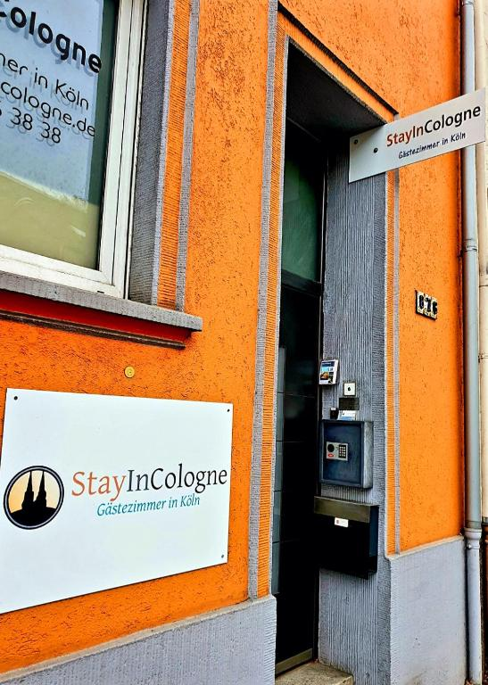 Stayincologne - Laterooms
