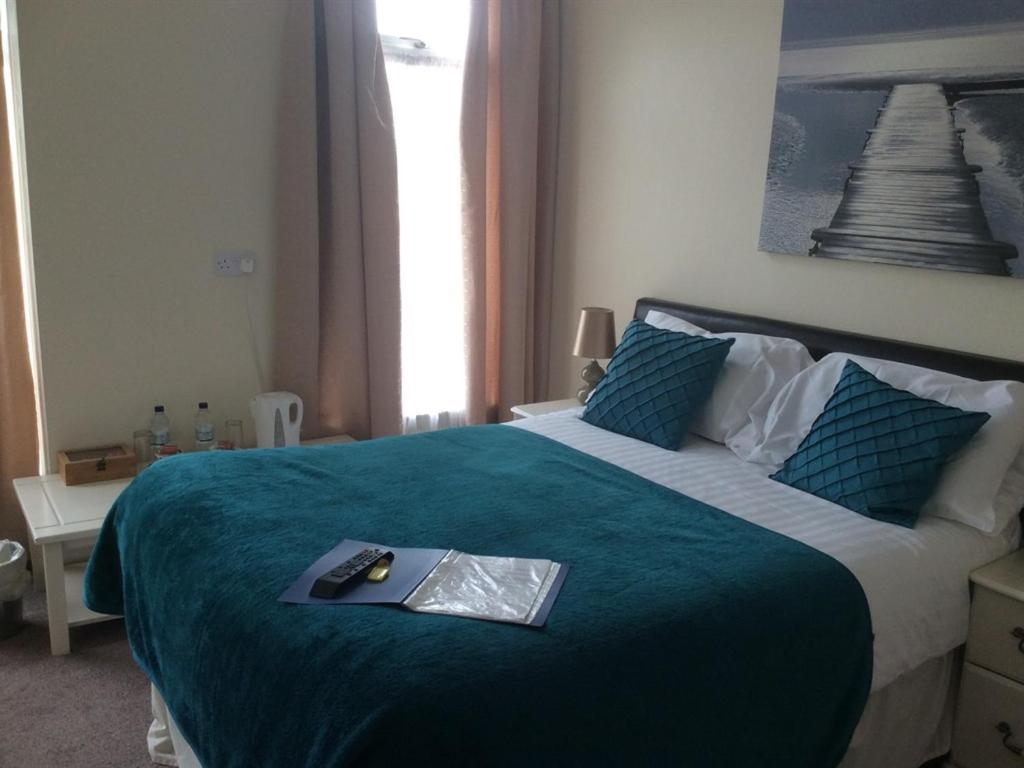 East Park Lodge - Laterooms