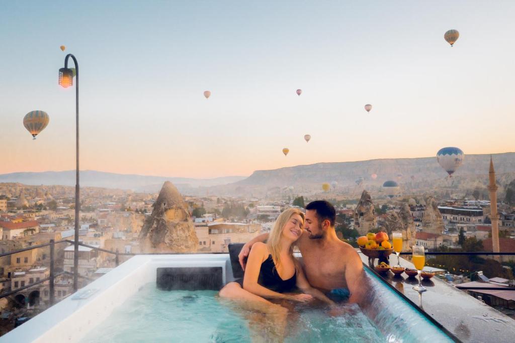 Arinna Cappadocia