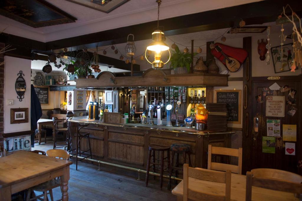 The Plough Inn - Laterooms