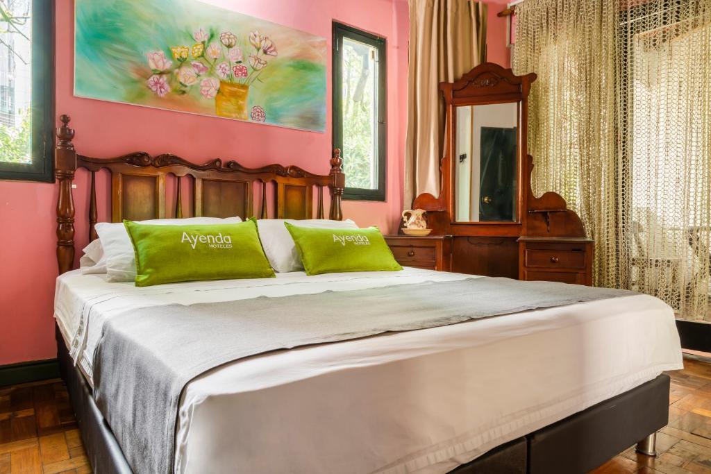Hotel Ayenda Habana Vieja 1221