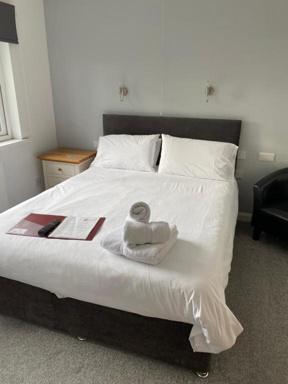 Cottage Court Hotel - Laterooms