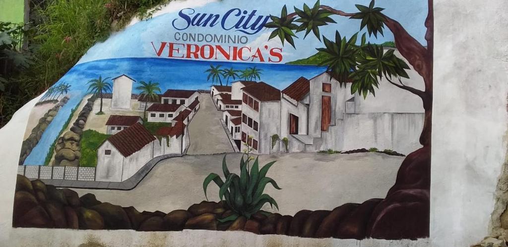 Beautiful Condo Sun City, Beach View, 5 km to sea #3