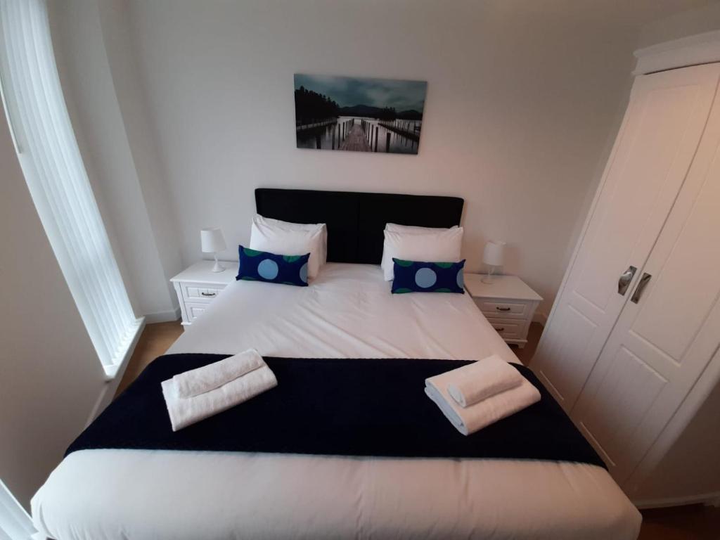 Berks Luxury Serviced Apartments