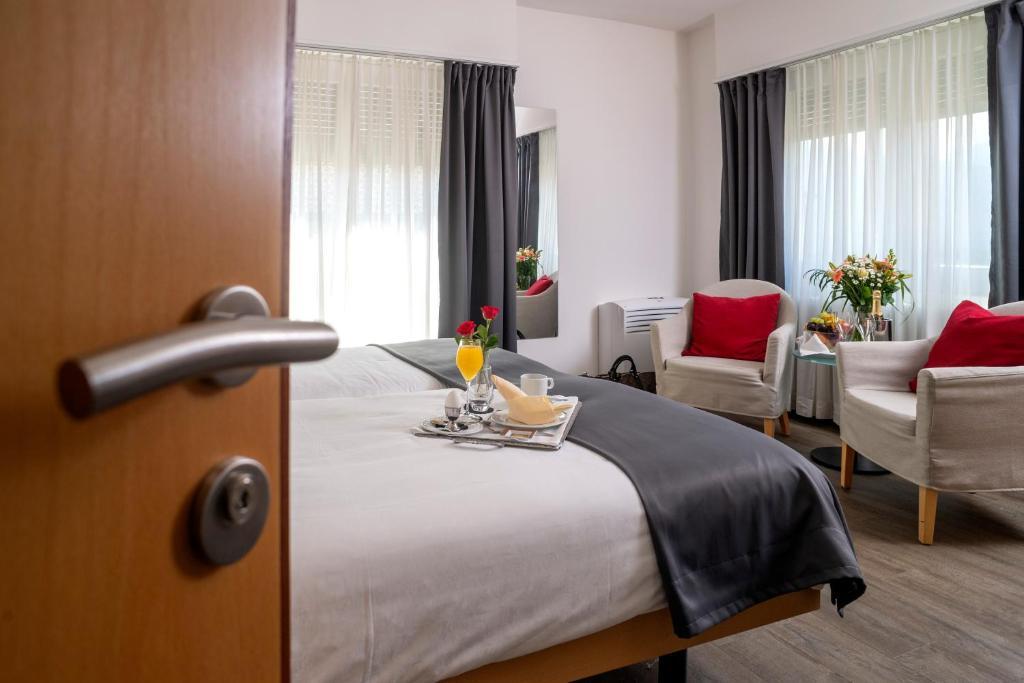 Hotel Cereda Sementina, Switzerland
