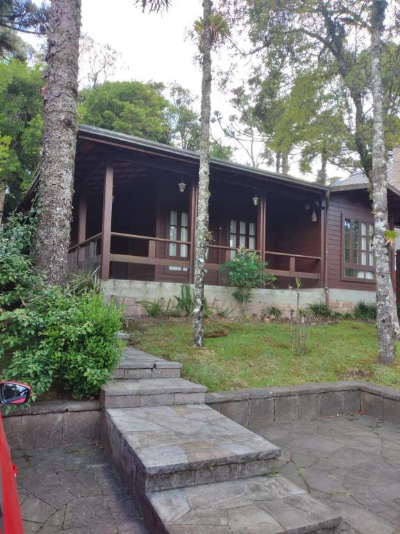 Resorts In Santa Maria Do Erval