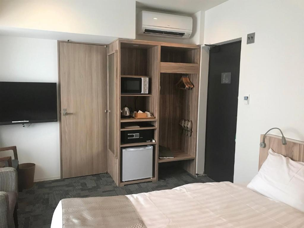New Tomakomai Prince Hotel NAGOMI