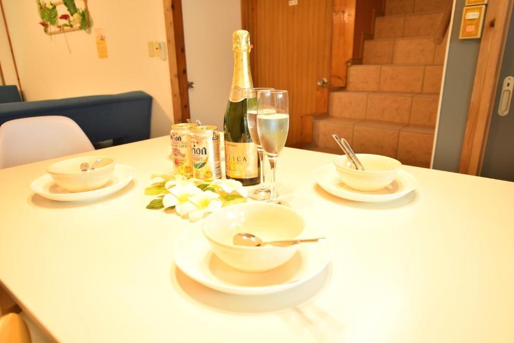 Onna Resort INN
