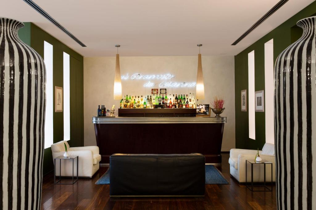 Hotel Colombia - Laterooms