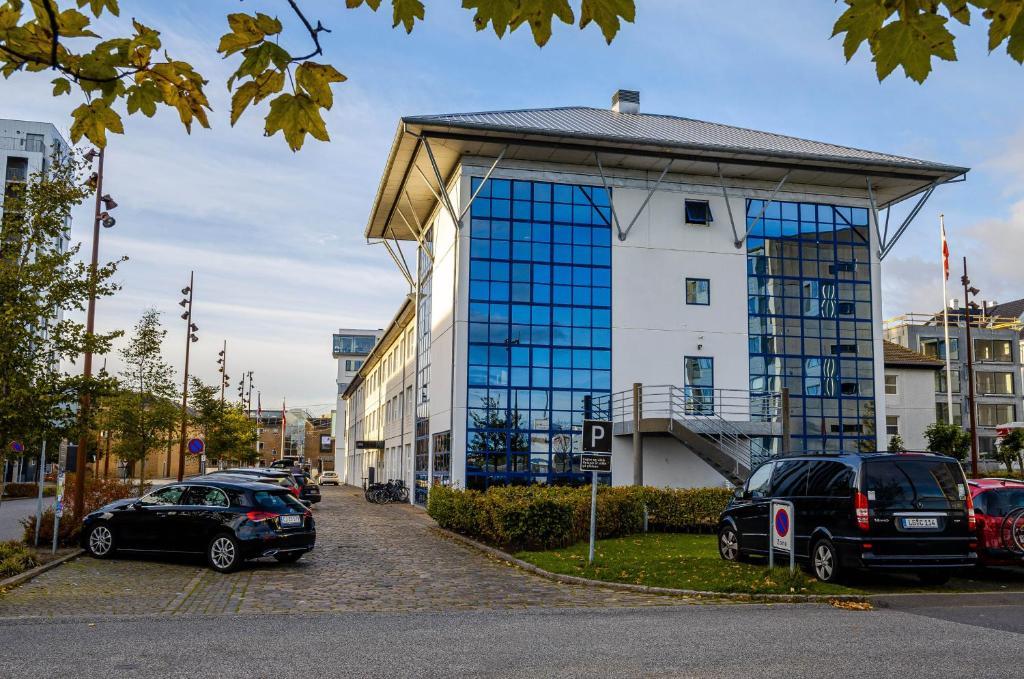 First Hotel Aalborg Aalborg, Denmark