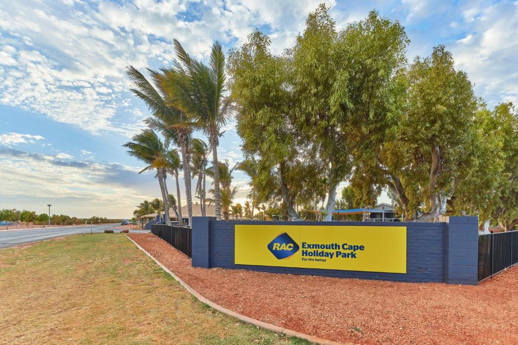 Exmouth Cape Holiday Park - Laterooms