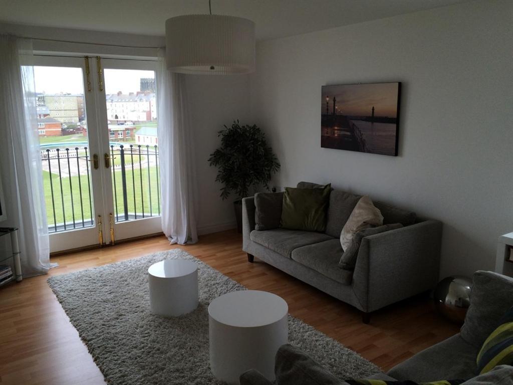 Oceans 12 Apartment - Laterooms