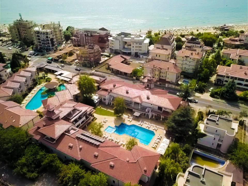 Complex Sunrise - All Inclusive Sunny Beach, Bulgaria