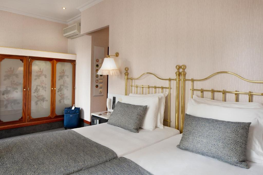 Continental Barcelona Hotel - Laterooms