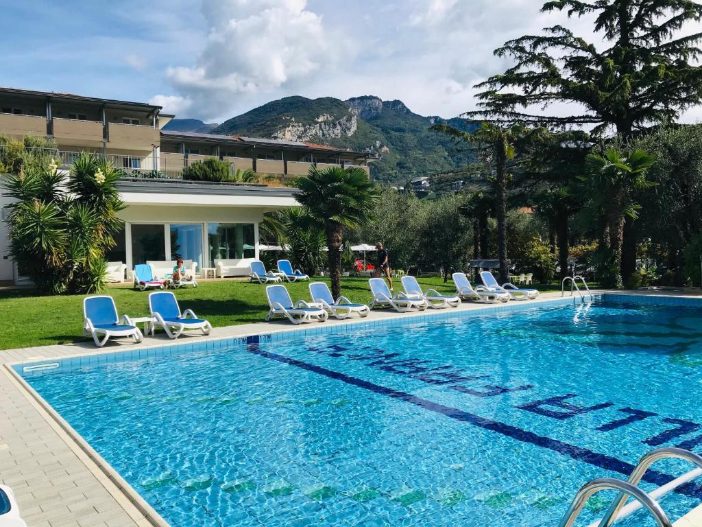 Villa Franca Nago-Torbole, Italy