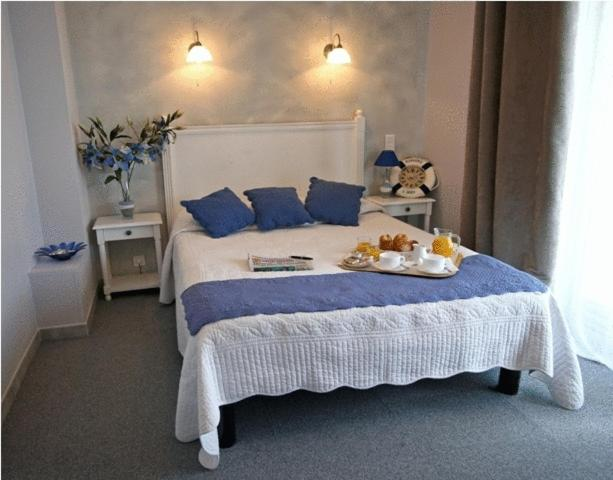 Hotel Moderne - Laterooms