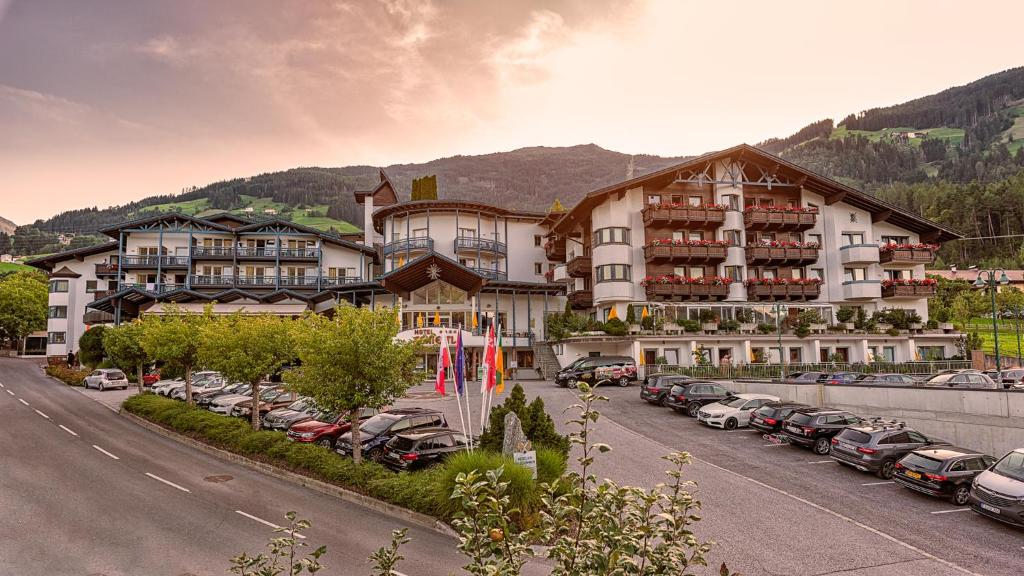 Wohlfuhlhotel Schiestl Fugen, Austria