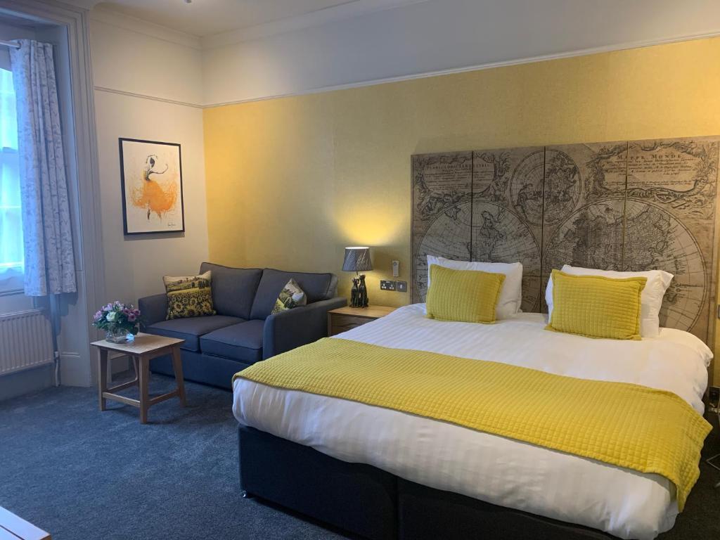 The Macdonald Windsor Hotel - Laterooms