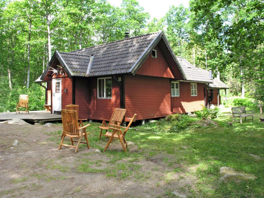 Holiday Home Örjanstorp - SND133